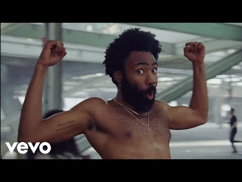 """this is America"" Versiones de Childish Gambino covers"