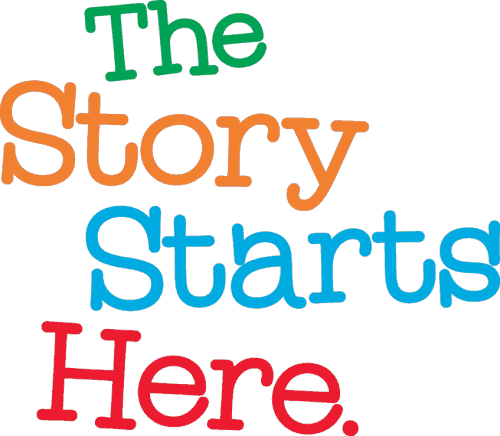 #TheStoryStartsHere - Children Teaching Children to Love Reading | Mama Dweeb