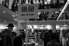 Uniqlo - Men's Section