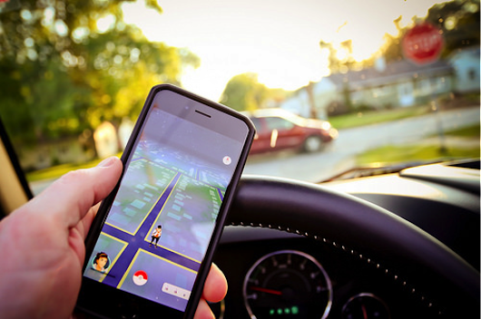 Distracted Driving Accidents | Knoxville Car Accident Lawyers