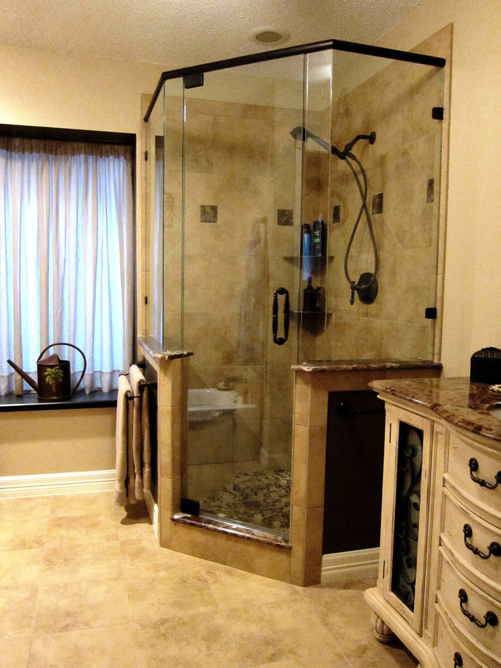 Typical Bathroom Remodel Cost in Texas by The Floor Barn ...