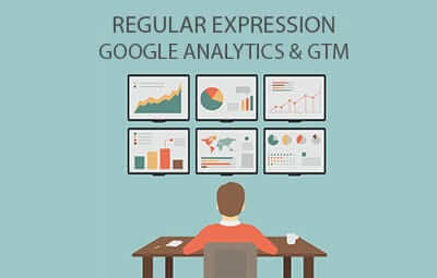 Regular Expression | Google Adwords & Web Analiz Uzmanı
