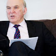 Vince Cable: Consider RBS break-up to increase banking competition