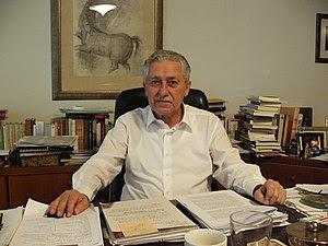 Fotis Kouvelis, Greek politician