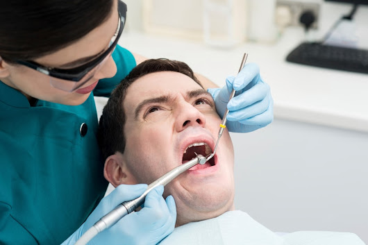 There's a new way to treat your fear of the dentist and it has nothing to do with drugs