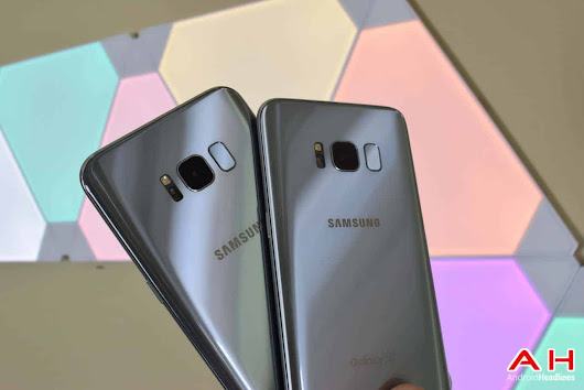 Samsung Now Offers Unlocked Galaxy S8 & Galaxy S8 Plus | Androidheadlines.com