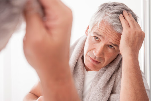 From smoking to stress and your diet…why your hair is thinning – and how to stop bald patches