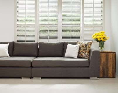 Plantation Shutters Naples, Installation and Design