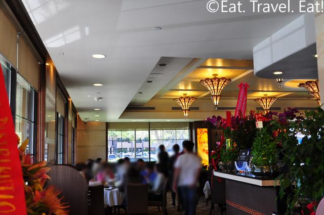 Entryway Capital Seafood