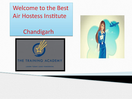 Welcome to the Best Air Hostess Academy Chandigarh
