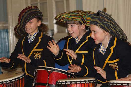 Pupils Show Off Their Talents at Easter Music Concert - Henley Herald News