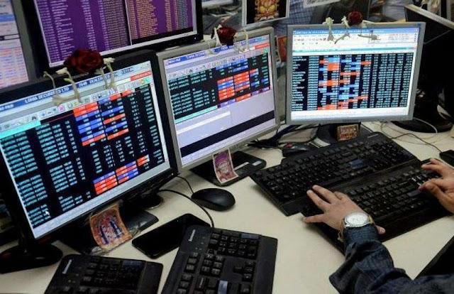 शेयर बाजारः वायदा-विकल्प आैर कंपनियों की तिमाही नतीजों से तय होगी चाल