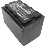 Panasonic CP-8531 Camera Battery CS-VBD58MC