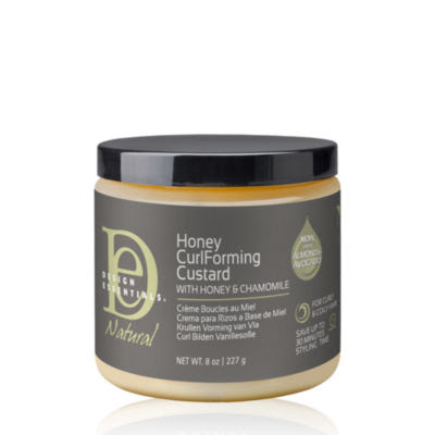 Design Essentials Natural Honey Curl Forming Custard 75 Oz Jcpenney