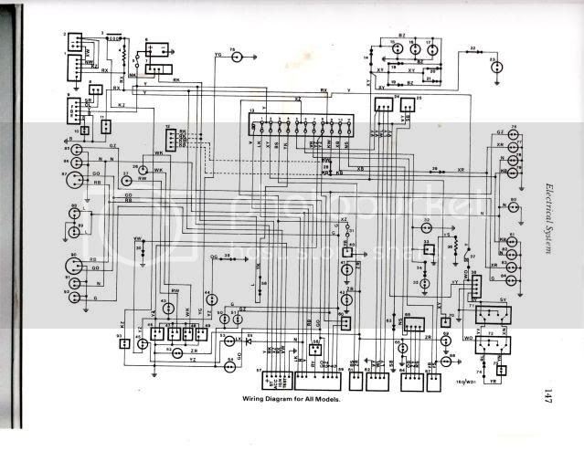 Ford Ignition Module F5jl 12a297 Da Wiring Diagram