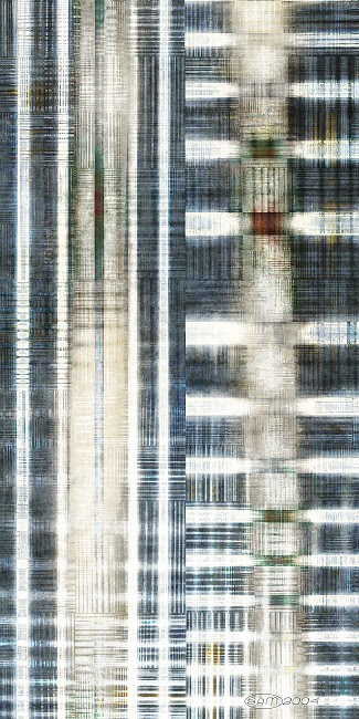20040313, algorithmic composition. Click for a zoomable image.