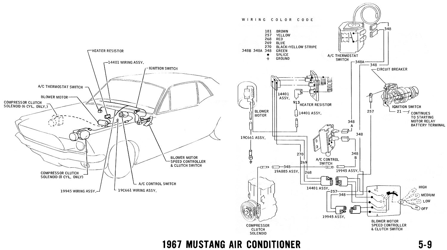 Diagram 1969 Mustang Heater Control Wiring Diagram Full Version Hd Quality Wiring Diagram Diagramini17 Jftechnology It