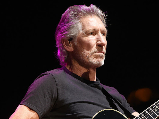 Roger Waters Reveals First Album In 24 Years: 'Is This The Life We Really Want?'