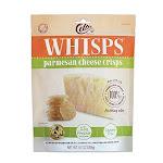 Cello Whisps Parmesan Cheese Crisp - 9.5 oz bag