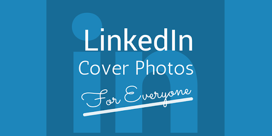 Best LinkedIn Background Image Cover Photos – Size, Tips and Post features