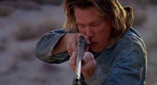 Kevin Bacon Returns for Tremors TV Sequel on Syfy