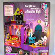 Lilly & Friends : Monster High Playset High School