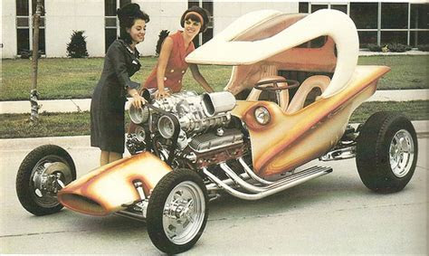 Retro Wednesday: George Barris of the Barris Brothers   SuperRadNow