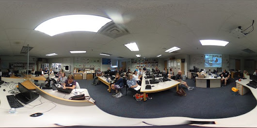 360° Images for Schools