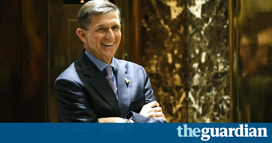 White House faces exodus of foreign policy experts ahead of Trump's arrival | US news | The Guardian
