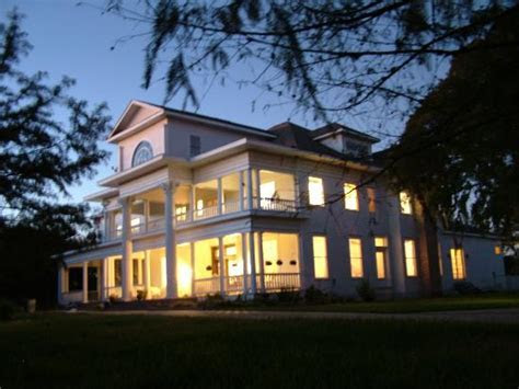 THE GREAT OAKS MANOR   Prices & B&B Reviews (Richmond, TX