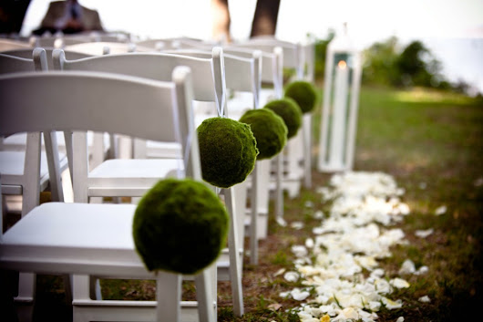 5 Countryside Wedding Ideas That Will Make Your Day Magical
