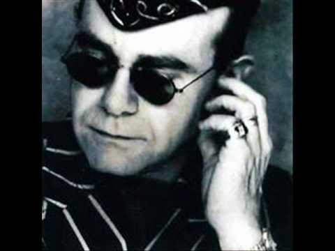 Elton John - Song For Guy - YouTube