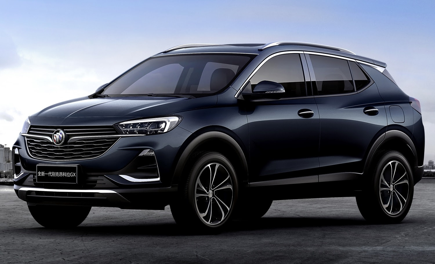 2020 buick encore gx to offer headup display  gm authority