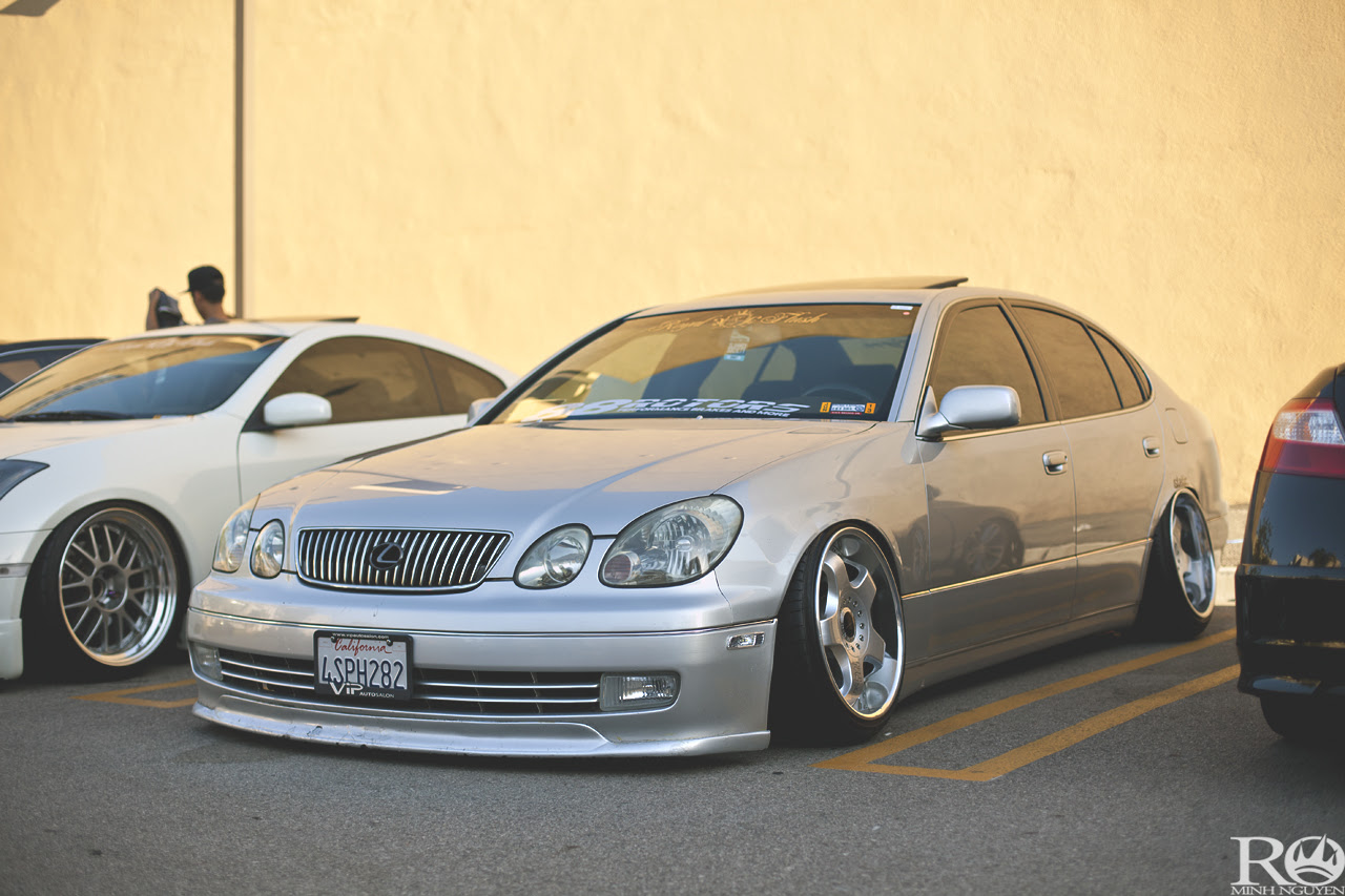 Ca Ft Slammed Lexus Gs400 Clublexus Lexus Forum Discussion