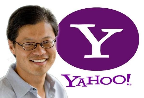 Бизнес и Все что с ним связано: Биография Джерри Янга – основателя Yahoo! (история успеха, фото, высказывания)