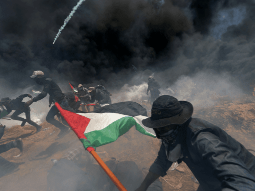 Sacrificing Gaza: The Great March of Zionist Hypocrisy
