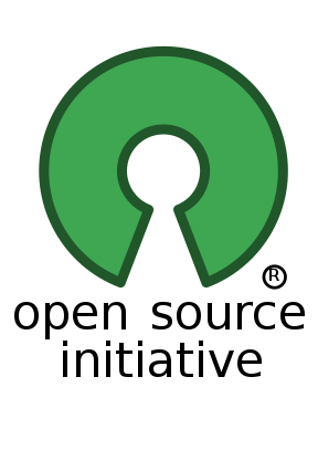 Logo Open Source Initiative