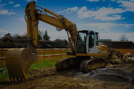 Long Island Excavating Services - Land Clearing, Leveling and Grading Long Island