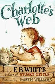شبكة شارلوت - الكتب الاكثر مبيعا في التاريخ