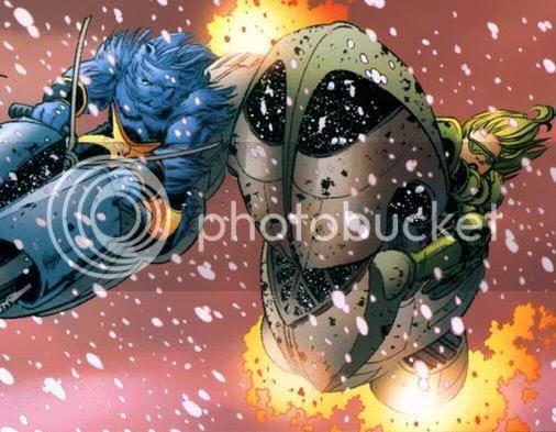 Surpreendentes X-Men