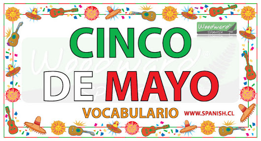 Cinco de Mayo - Vocabulario
