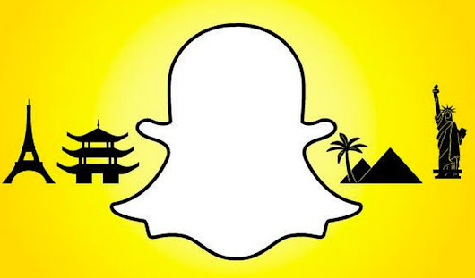 14 Surefire Ways to Build Your Marketing Campaign around Snapchat - The Next Scoop