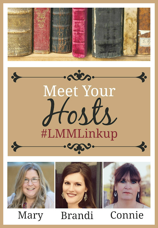 #LMMLinkup: Share Your Fun Literacy Posts | Mary-andering Creatively