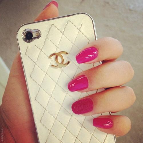 chanel, iphone, iphone case, luxury - image #727119 on ...
