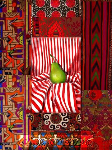 Islamic art,Middle Eastern Home Decor,