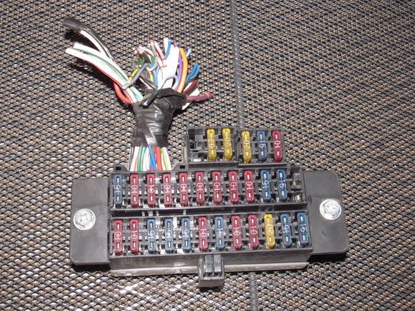300zx Z32 Wiring Diagram
