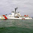 Coast Guard Cutter Confidence returns home from 44-day patrol
