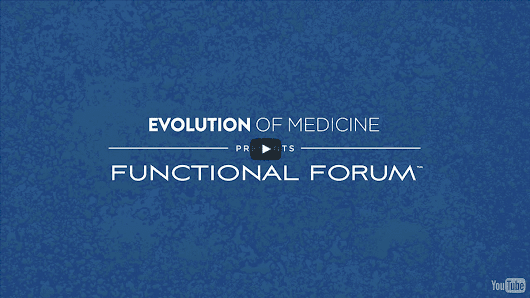 The Evolution of Cardiology | March 2017 Functional Forum