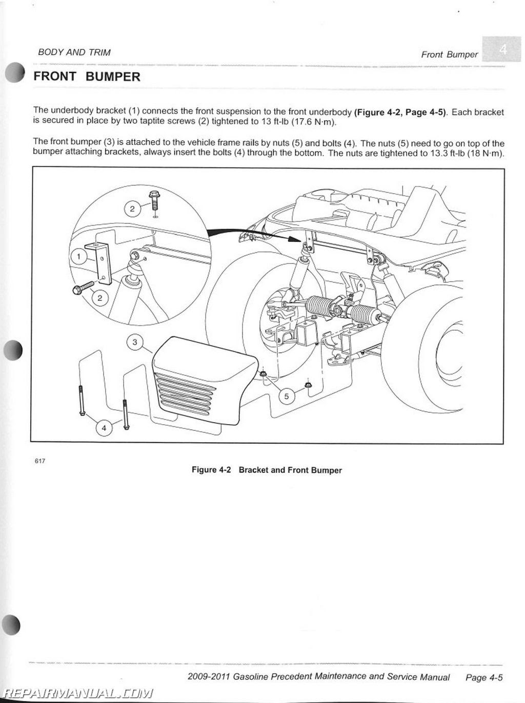 Wiring Diagram: 12 Club Car Wiring Diagram Gas