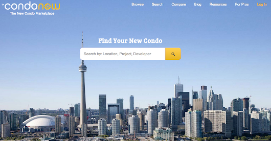 Standard Interviews: Frank Guido, CEO of CondoNow - Toronto Standard